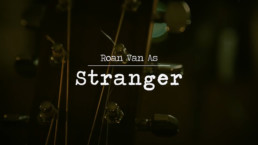 Roan van As - Stranger